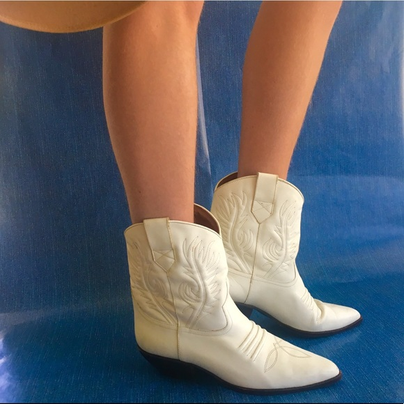 Western Boots Short Cowboy Boots | Poshmark